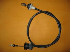 PEUGEOT 205 1.0, 1.1, 1.1i (9/1990-96) BH3 gearbox NEW CLUTCH CABLE - QCC1360